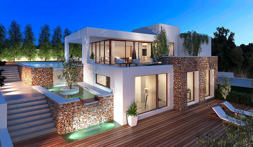 new developments costa blanca