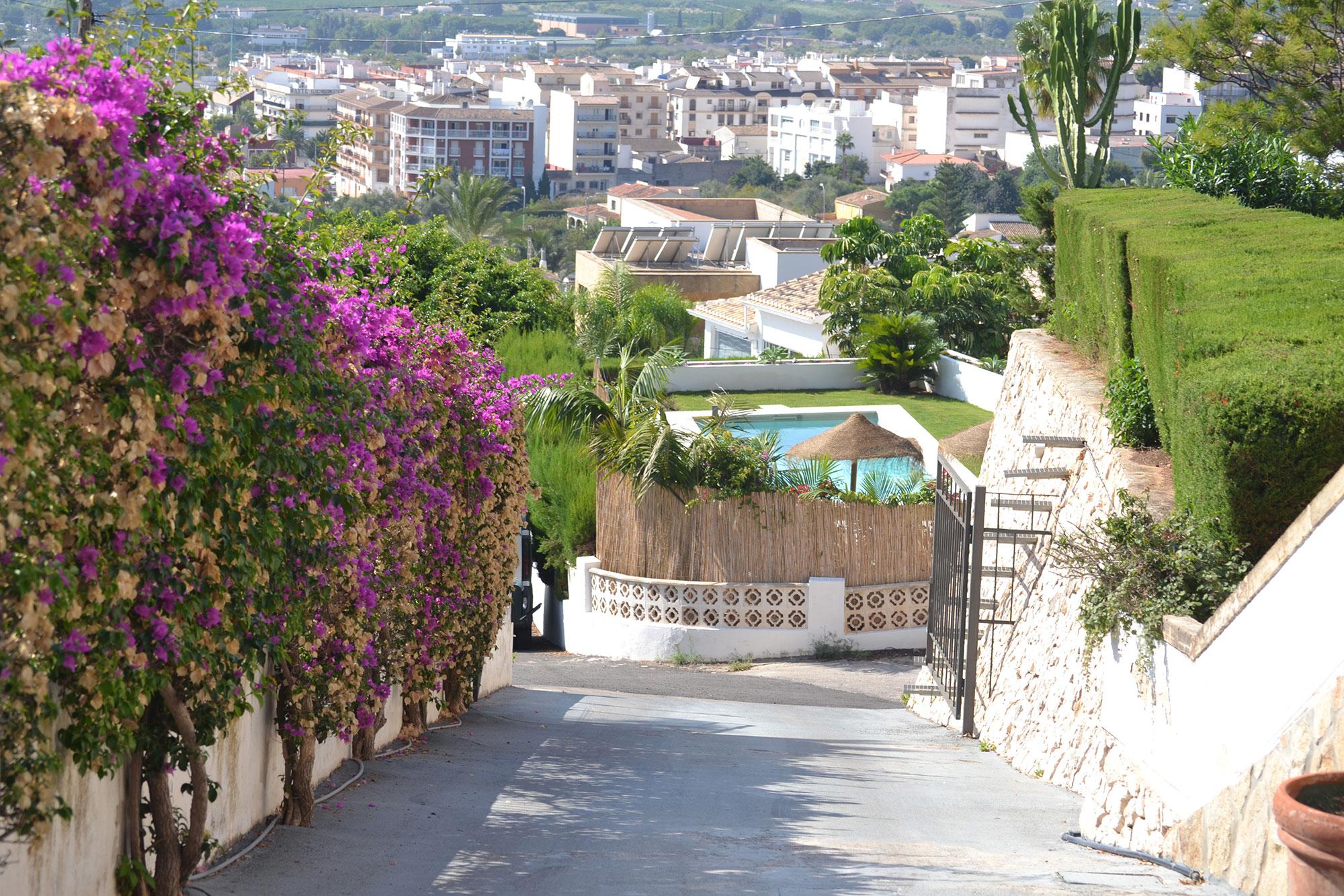 Javea View