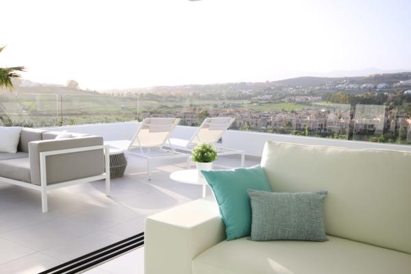 luxury property builders