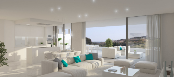 luxury holiday villa in spain-cataleya
