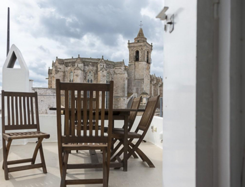 Boutique Hotel or Bed & Breakfast Opportunity in Ibiza, Spain