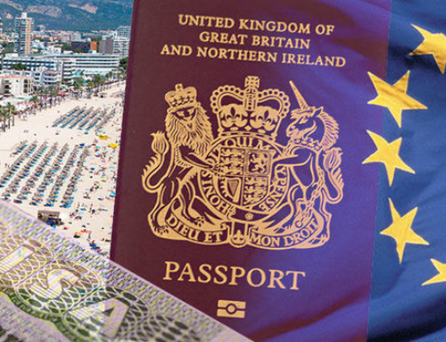 New fast track visas for Non – EU nationals