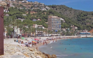 Property In Javea