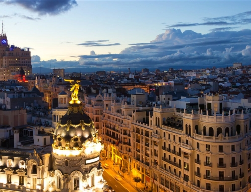 Luxury Homes Spain Sales Surge 40% in the Third Quarter