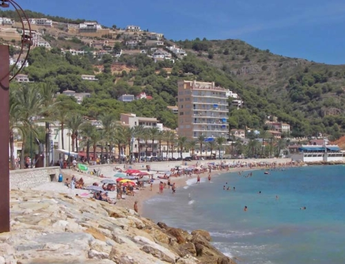 Why Now Is a Good Time to Invest  In  Property In Jávea?