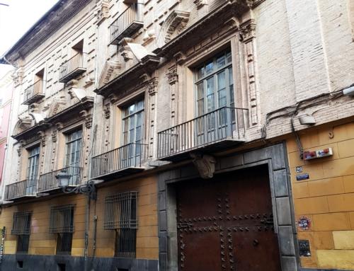 PALACIO CONDES ALPUENTE – PROJECT HOTEL 5* Valencia, Spain