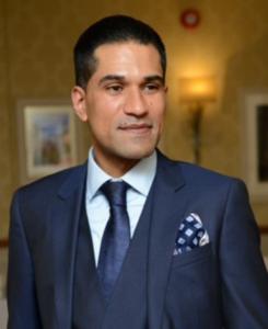 Zarrar Mahmud